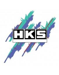 HKS SILICON-HOSE PURPLE D50-60 L-70
