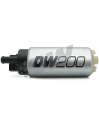 370z DeatschWerks DW200 255 LPH In-Tank Fuel Pump with Install Kit