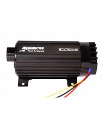 Aeromotive TVS In-Line Brushless Spur 10.0 External Fuel Pump