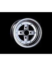 SSR FL-II Wheel 10x6.5 4x101.65 -3mm