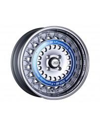 SSR Formula Aero Mesh Wheel 18x7.5