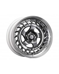 SSR Formula Aero Spoke Wheel 18x7