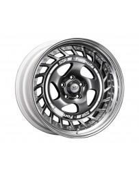 SSR Formula Aero Spoke Wheel 18x9