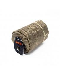 350z Z33 Torque Solution Thermal Oil Filter Blanket