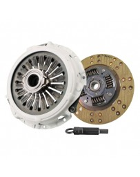 EVO 8 & 9 Clutch Masters FX200 Series Clutch Kit