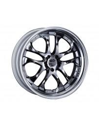 SSR Minerva-S Wheel 20x8