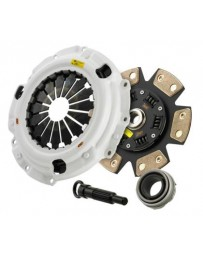 EVO 8 & 9 Clutch Masters FX400 Series Clutch Kit
