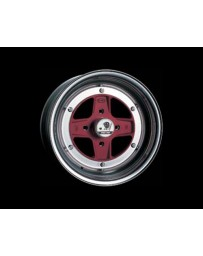 SSR MK-II Wheel 15x6