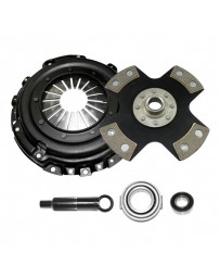 EVO 8 & 9 Competition Clutch Stage 5 Rigid Strip Series Clutch Kit