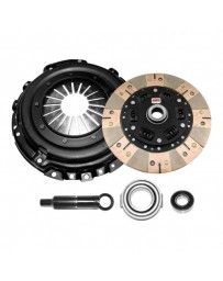 EVO 8 & 9 Competition Clutch Stage 3 Street/Strip Series Rigid Clutch Kit