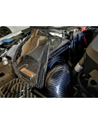 ARMA Speed BMW G20 M340i B58 Full Carbon Fiber Cold Air Intake