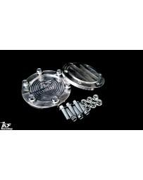 FDF RaceShop NISSAN/INFINITI 350Z/G35/370Z/G37 AXLE SPACERS 10MM