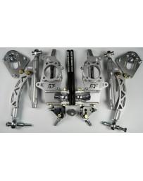 FDF RaceShop TOYOTA/SCION/SUBARU 86/FRS/BRZ MANTIS ANGLE POWER KIT FDF Silver