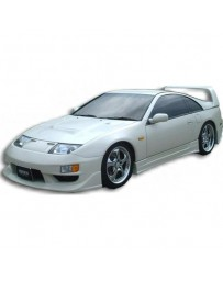 300zx Z32 Mission Front Bumper (FRP) 2BY2