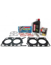 Crawford Short Block Installation Kit: 2014+ FA20 DIT