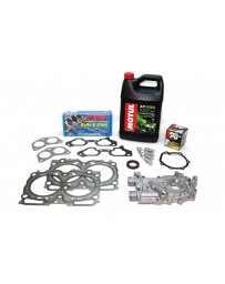 Crawford Short Block Installation Kit: 2002-2005 Subaru EJ20/EJ25 Hybrid