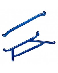 EVO 8 & 9 Cusco Front Lower Arm Bar