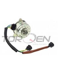 R35 GT-R Nissan OEM Radiator Fan Motor, LH