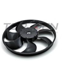R35 GT-R Nissan OEM Radiator Fan, LH