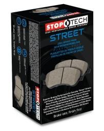 300zx Z32 Stoptech Street Brake Pads, Front - Nissan Skyline GT-R 89-94 R32 Non Spec-V