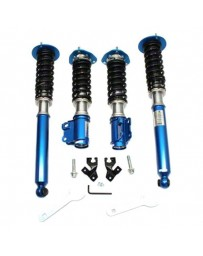 EVO 8 & 9 Cusco Zero-3X Coilover Kit