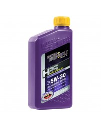 Royal Purple HPS High Performance SAE 5W-30 Synthetic Motor Oil, 1 Quart