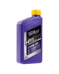 Royal Purple HPS High Performance SAE 10W-40 Synthetic Motor Oil, 1 Quart