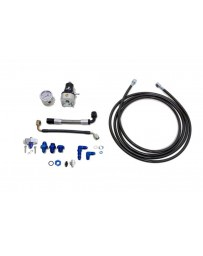 350z DE AAM Competition Fuel Return System Basic