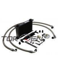 370z Z1 Motorsports Engine Oil Cooler Kit