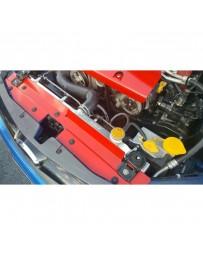 Killer B Motorsport Performance Radiator (Lower Mount Option)
