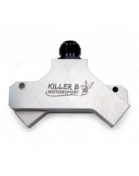 Killer B Motorsport Oil Control Valve 08-14 WRX/STi