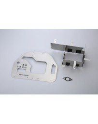 Tomei - Oil Pan Baffle Plate Type R - Toyota 1/2JZ