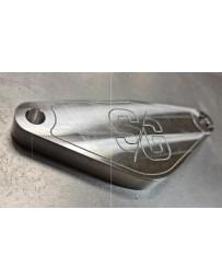 Simplistic Garage Blow Off Valve Delete Kit (EJ1001) EJ25 (02-07 Subaru WRX STI)