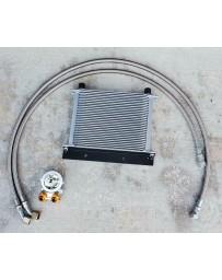 Simplistic Garage TriggaSpec Engine Oil Cooler Kit (TS1001) Infiniti G35 Q50 G37 Q50 Q60 Nissan 350z 370z Maxima