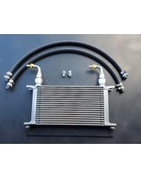 Simplistic Garage TriggaSpec Power Steering Cooler Kit (TS1003) Infiniti G35 Q50 G37 Q50 Q60 Nissan 350z 370z Maxima