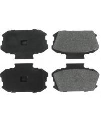 Front Brake Pads Metallic 510 68-73