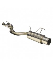 EVO 8 & 9 GReddy Revolution RS™ 304 SS Cat-Back Exhaust System