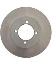 Brake Rotor Front 210 B210 510 76-81