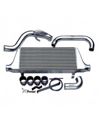 EVO 8 & 9 GReddy LS-Spec Intercooler