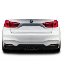 2015-2019 BMW X6 F16 / X6M F86 AF-1 Center Exhaust Tips - 2 Piece (S)