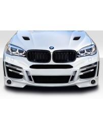 2015-2019 BMW X6 F16 / X6M F86 AF-1 Fog Lights - 2 Piece