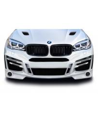 2015-2019 BMW X6 F16 / X6M F86 AF-1 LED DRL - 2 Piece