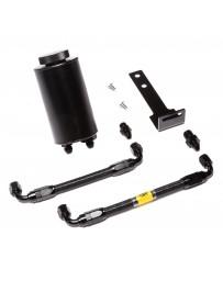 Chase Bays Power Steering Delete - 92-95 Honda Civic 94-01 Acura Integra