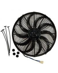 """Electric 12"""" Cooling Fan 240Z 260Z 280Z 280ZX"""