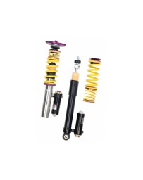EVO 8 & 9 KW Clubsport 3 Coilover Kit