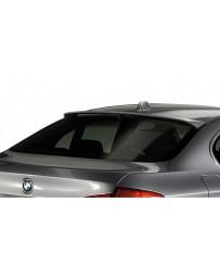 2011-2016 BMW 5 Series F10 4DR AF-2 Roof Spoiler ( GFK ) - 1 Piece (S)