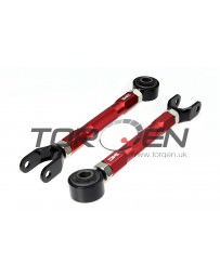 370z NRG Rear Adjustable Traction Rod