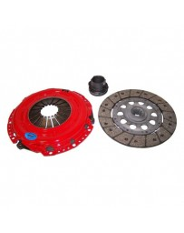 EVO 8 & 9 South Bend Clutch Stage 3 Daily Clutch Kit