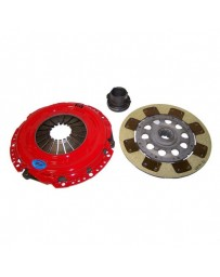 EVO 8 & 9 South Bend Clutch Endurance Stage 3 Clutch Kit