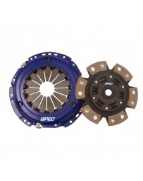 EVO 8 & 9 SPEC Stage 3 Clutch Kit